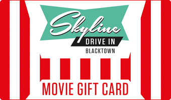Skyline Drive In Gift Card