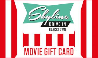 Skyline Drive In Gift Card