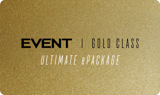 Ultimate Gold Class ePackage