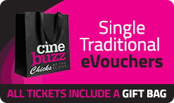 Chicks at the Flicks Single Adult eVoucher