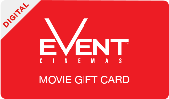 Event Red eGift Card