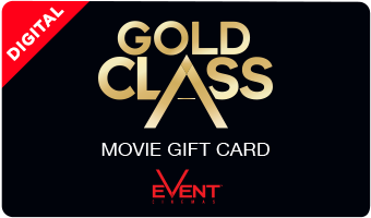 Gold Class eGift Card