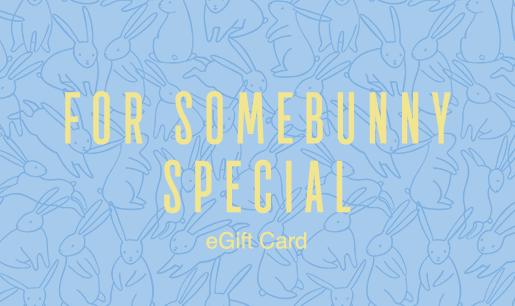 Easter eGift Card