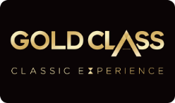 $100 Gold Class Classic Experience