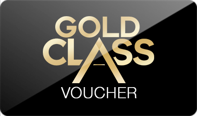 Mother's Day Gold Class Package