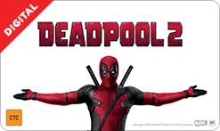 Deadpool 2 eGift Card