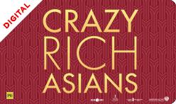 Crazy Rich Asians eGift Card
