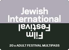 JIFF Bondi - 20 x Adult Multipass