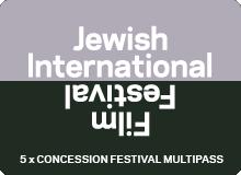 JIFF Bondi - 5 x Concession Multipass