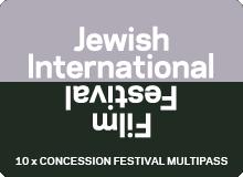 JIFF Bondi - 10 x Concession Mutipass