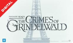 Fantastic Beasts Crimes Of Grindelwald eGift Card