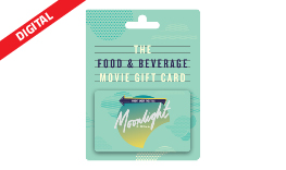 Moonlight Cinema F&B eGift Card