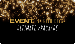 Christmas Gold Class 'Ultimate' ePackage