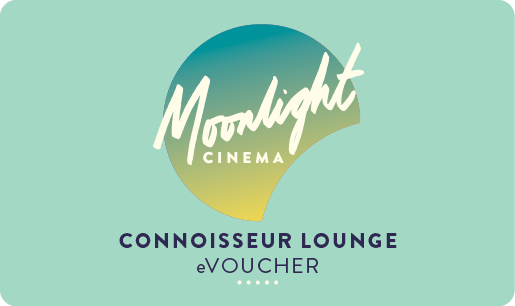 Moonlight Connoisseur Lounge eVoucher