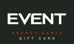 Secret Santa eGift Card