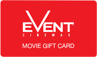 Cinebuzz $60 Gift Card