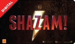 SHAZAM! eGift Card