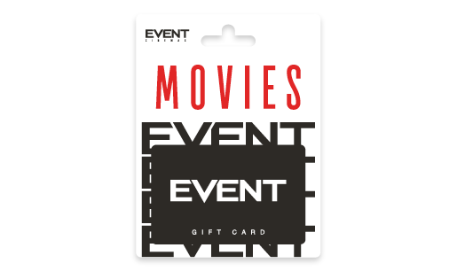 Event Gift Card