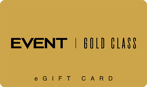 Event Gold Class eGift Card