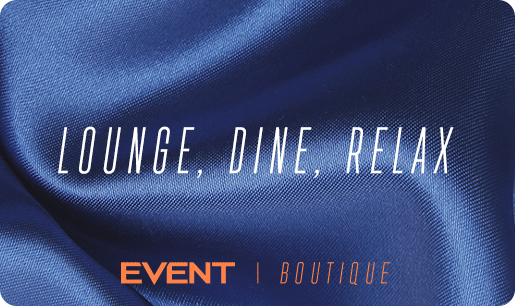 Event Boutique eGift Card