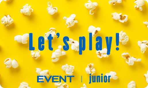Event Junior eGift Card