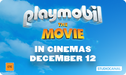 Playmobil The Movie eGift Card
