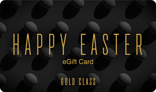 Event Easter Gold Class eGift Card