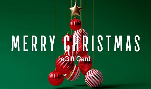 Z20Event Merry Christmas eGift Card