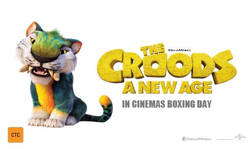 The Croods - Chunky eGift Card