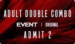 Adult Double Combo