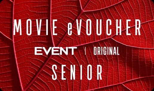 Movie eVoucher Senior
