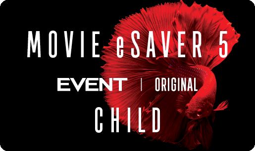 Movie eVoucher Student