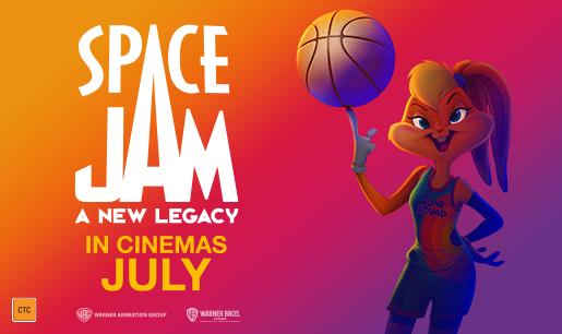 Space Jam Lola eGift Card