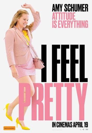 I Feel Pretty - 1 Gavel 38% Rotten Tomatoes - The Movie Judge