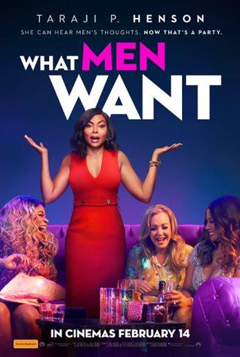 What Men Want - Event Cinemas