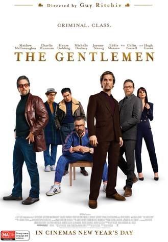 Bildergebnis für the gentlemen poster