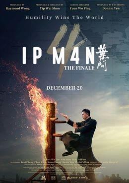Ip Man 4 The Finale English Version Event Cinemas