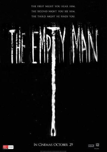 The Empty Man Event Cinemas