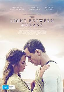 The Light Between Oceans M