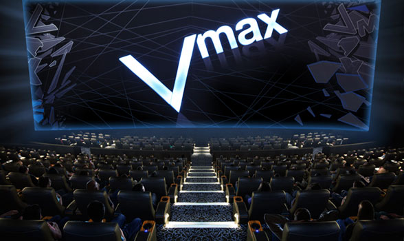 Find times and book tickets for Birch Carroll & Coyle Cairns Central, QLD: Cairns & Far North. Event/Birch Carroll & Coyle cinema at Cairns Central Shopping Centre, with a Vmax auditorium (massive screen, stadium-style seating).
