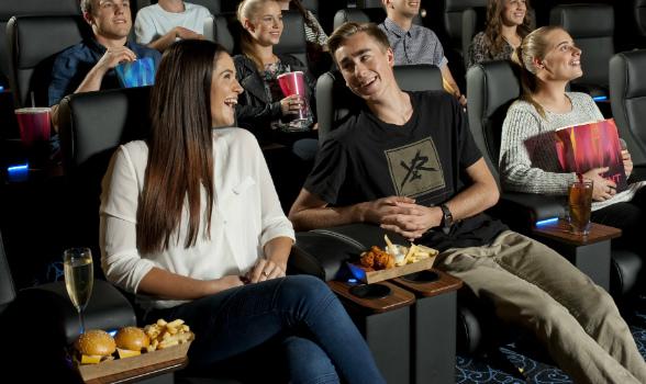 Vmax Event Cinemas